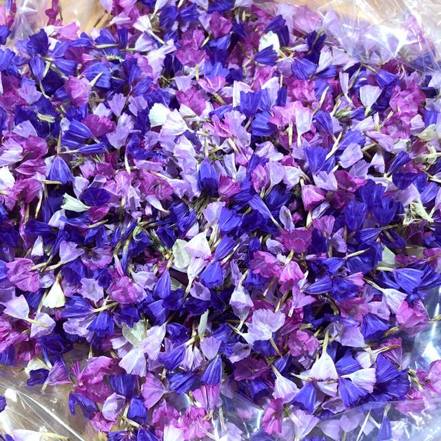 お試し‼️ドライフラワー花材 ハンドメイドのフラワー/ガーデン(ドライフラワー)の商品写真