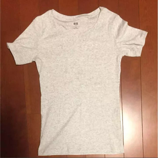 ユニクロ(UNIQLO)のUNIQLO☆Tシャツ(Tシャツ(半袖/袖なし))
