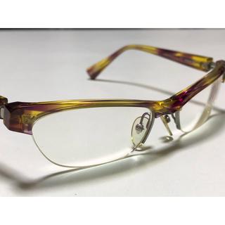 アランミクリ(alanmikli)のアランミクリ alain mikli 眼鏡 フレーム(サングラス/メガネ)