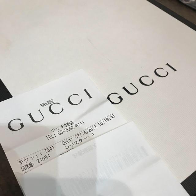 772b6f93ccf4 Gucci(グッチ)のGUCCI銀座購入 メンズ サンダル 26cm グッチ メンズ サンダル メンズの