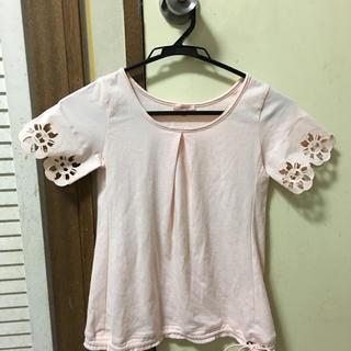 レペット(repetto)の女児ティーシャツ(Tシャツ/カットソー)