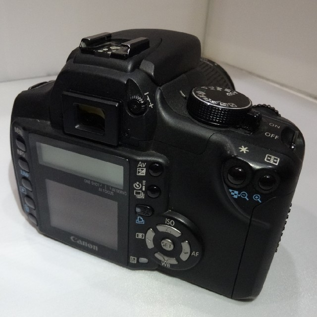 Canon Canon Eos Kiss Digital N 一眼レフの通販 By K Shop キヤノン