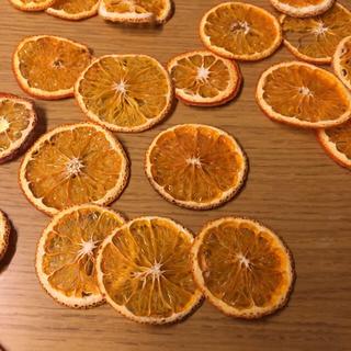 ドライオレンジ  ハーバリウム(ドライフラワー)
