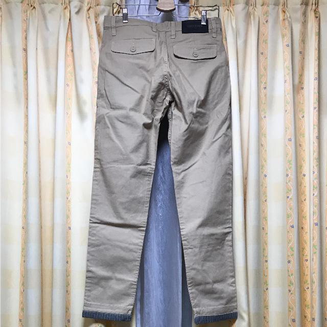 CHEVIGNON(シェビニオン)の男性用パンツ メンズのメンズ その他(その他)の商品写真