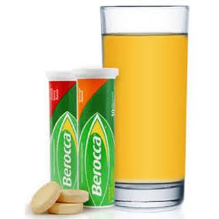 ビタミン剤 ベロッカ  オレンジ味 二本(ビタミン)