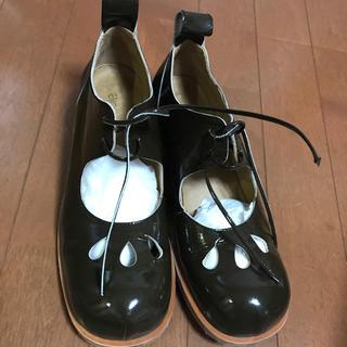 ジェーンマープル(JaneMarple)の靴 (ローファー/革靴)