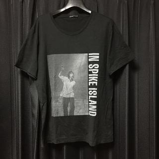 ラッドミュージシャン(LAD MUSICIAN)のLADMUSICIAN ラッドミュージシャン カットソー Tシャツ(Tシャツ/カットソー(半袖/袖なし))