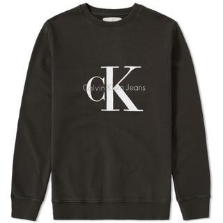 カルバンクライン(Calvin Klein)のカルバン・クライン スウェット(スウェット)