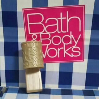 バスアンドボディーワークス(Bath & Body Works)の美品! バスアンドボディワークス ウォールフラワー プラグとリフィルセット(アロマポット/アロマランプ/芳香器)