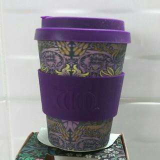 イギリス発 Ecoffee Cup エコーヒーカップ タンブラー(タンブラー)