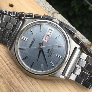 セイコー(SEIKO)のセイコー LM(腕時計(アナログ))