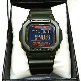 ジーショック(G-SHOCK)のG-SHOCK GW-M5610KG(腕時計(デジタル))
