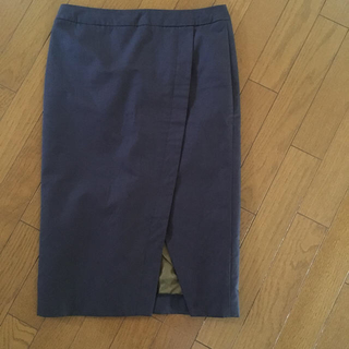 デミルクスビームス(Demi-Luxe BEAMS)のDemi luxe ビームス スカート(ひざ丈スカート)
