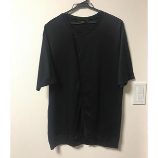 アトウ(ato)のato デザインカットソー(Tシャツ/カットソー(半袖/袖なし))