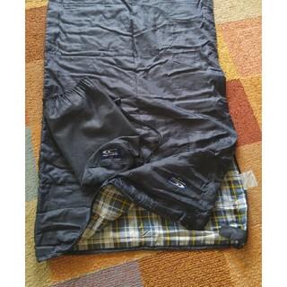 キャンパーズコレクション(Campers Collection)の✨お値下げ✨薄手のアウトドアシュラフ 寝袋(寝袋/寝具)