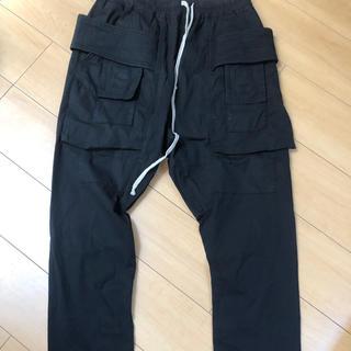 ダークシャドウ(DRKSHDW)のRick Owens Drkshdw Creatch Cargo Pants(ワークパンツ/カーゴパンツ)