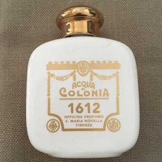 サンタマリアノヴェッラ 400周年限定 陶磁器ボトル