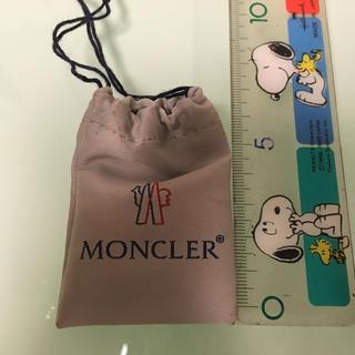 モンクレール(MONCLER)のモンクレール保存袋(ショップ袋)