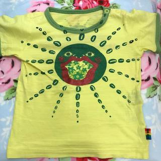 ブーフーウー Tシャツ 90cm