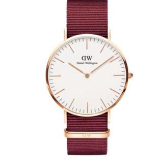 ダニエルウェリントン(Daniel Wellington)のダニエルウェリントン classic roselyn 40mm(腕時計(アナログ))