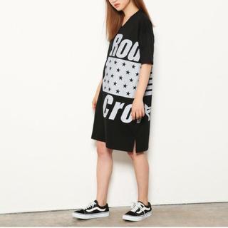 ロデオクラウンズ(RODEO CROWNS)のロデオクラウンズ ワンピースTシャツ(Tシャツ(半袖/袖なし))