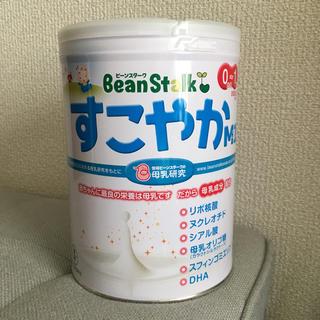 BeanStalk ビーンスターク すこやかM1 大缶 800g(その他)