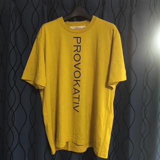 ジョンローレンスサリバン(JOHN LAWRENCE SULLIVAN)のJOHN LAWRENCE SULLIVAN Tシャツ(Tシャツ/カットソー(半袖/袖なし))