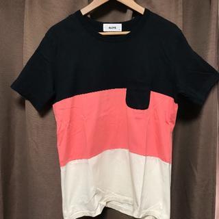 アロイ(ALOYE)のALOYE Tシャツ(Tシャツ/カットソー(半袖/袖なし))