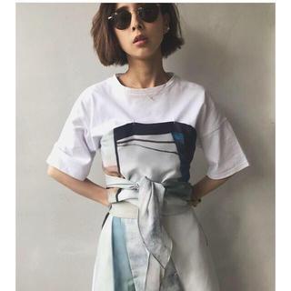 アメリヴィンテージ(Ameri VINTAGE)のアメリヴィンテージ Tシャツ(Tシャツ(半袖/袖なし))