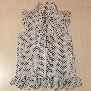 スライ(SLY)のSLY トップス(Tシャツ(半袖/袖なし))