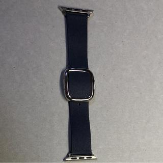 アップル(Apple)のアップルウォッチ モダンバックル 純正 38mm(腕時計(デジタル))