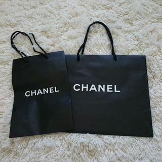 シャネル(CHANEL)のシャネル 包装袋☆再値下げ‼(その他)
