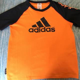アディダス(adidas)のadidas T-shirt 2枚セット(Tシャツ/カットソー)