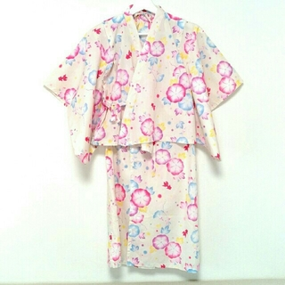 ベルメゾン(ベルメゾン)のセパレート浴衣 130(甚平/浴衣)