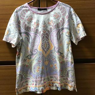 エトロ(ETRO)のエトロ☆Tシャツ(シャツ/ブラウス(半袖/袖なし))