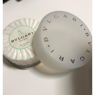 ブルガリ(BVLGARI)の専用出品ブルガリ サボンソープ(ボディソープ / 石鹸)