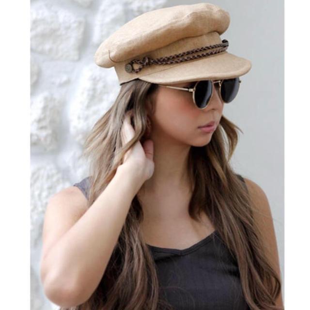 032e25e1fb188 room306 CONTEMPORARY(ルームサンマルロクコンテンポラリー)のBrixton KAYLA STRAW CAP メンズの帽子
