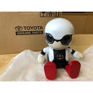 トヨタ(トヨタ)のトヨタ ロボット KIROBO mini(その他)