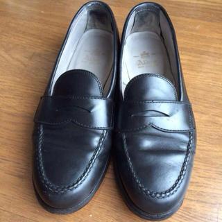 Alden ローファー  カーフスキン(ローファー/革靴)
