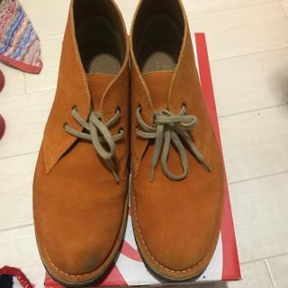 ホーキンス(HAWKINS)のHawkins 革靴 即購入可(ドレス/ビジネス)