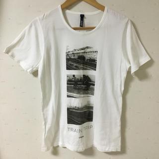 サイラス(SILAS)のサイラス SILAS Tシャツ(Tシャツ/カットソー(半袖/袖なし))