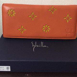 シビラ(Sybilla)のシビラ 長財布(長財布)