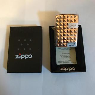 ジッポー(ZIPPO)のZIPPO アーマー(タバコグッズ)