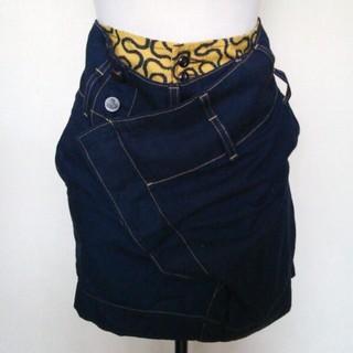 ヴィヴィアンウエストウッド(Vivienne Westwood)のなしこ様お取置 leeコラボスカート(ひざ丈スカート)