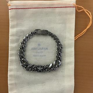 アンプジャパン(amp japan)のChain Star Bracelet(ブレスレット)