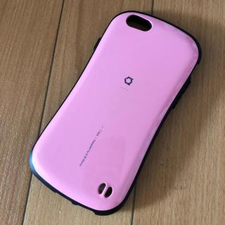 アイフォーン(iPhone)のi Face アイフェイス iPhone6/6s(iPhoneケース)