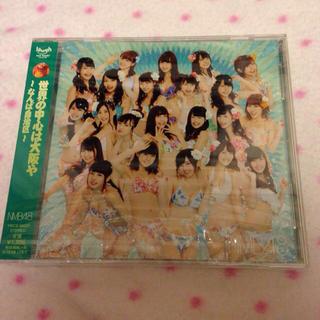 エヌエムビーフォーティーエイト(NMB48)のNMB48 2ndアルバム劇場盤 (その他)