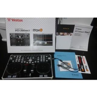 PCDJ コントローラ vcl-300 mkII(PCDJ)