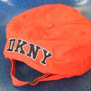 DKNY キャップ