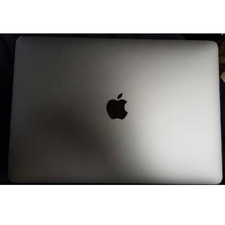 アップル(Apple)のMacBook Pro 13インチ CTO仕様(ノートPC)